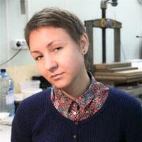 Юлия Бульба Школа Раритет